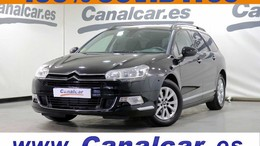 CITROEN C5 Tourer 1.6 HDI Seduction 84 kW (114 CV)