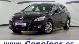 PEUGEOT 508 SW1.6e-HDI BlueL. Business Line CMP