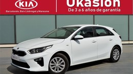 KIA Ceed 1.4 CVVT Business