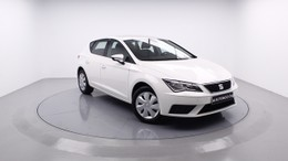 SEAT León 1.6TDI CR S&S Reference Plus 115