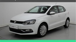 VOLKSWAGEN Polo 1.2 TSI BMT Advance DSG 66kW