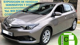 TOYOTA Auris 120T Active