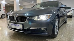 BMW Serie 3 320iA Luxury
