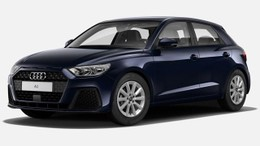 AUDI A1 Sportback 25 TFSI Advanced