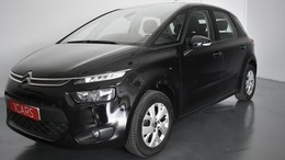 CITROEN C4 Picasso 1.6 VTi Seduction