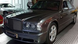 BENTLEY Arnage  T 6.75 V8