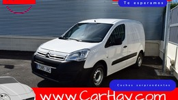 CITROEN Berlingo 1.6 HDI 600 - 90CV