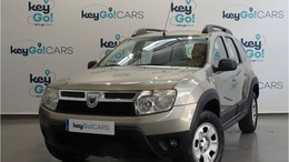 DACIA Duster 1.5dCi Stepway 90