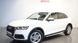 AUDI Q5 2.0TDI Advanced 110kW
