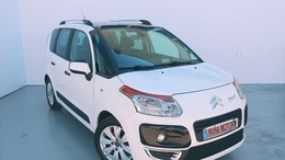 CITROEN C3 Picasso 1.6HDi Seduction 110 FAP