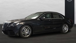MERCEDES-BENZ Clase S 350d BERLINA