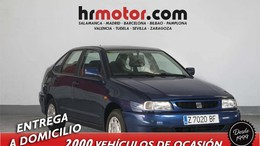 SEAT Córdoba 1.6i Dream