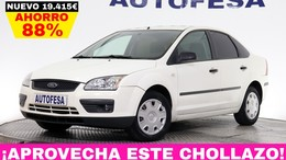 FORD Focus 1.6TDCi Trend 109