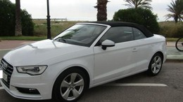 AUDI A3 Cabrio 2.0TDI CD Ambition