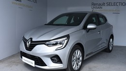 RENAULT Clio Blue dCi RS Line 85kW