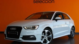 AUDI A3 1.6TDI S Line Edition 81kW