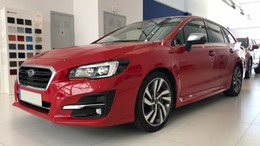 SUBARU Levorg  2.0 I CVT 150cv Executive plus Edition