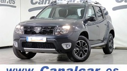 DACIA Duster 1.2 TCE Blackshadow 4x2 125