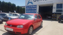 VOLKSWAGEN Golf  1.8 turbo 20V 5p. GTI