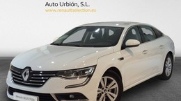 RENAULT Talisman dCi Blue Business 88kW