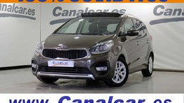 KIA Carens 1.7CRDi VGT Eco-Dynamics Business