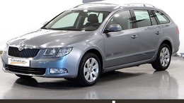 SKODA Superb 2.0TDI CR Ambition