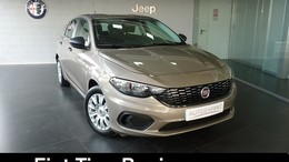 FIAT Tipo 1.3 Multijet II Business