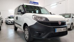 FIAT Dobló Panorama Pop 1.3 Multijet 90