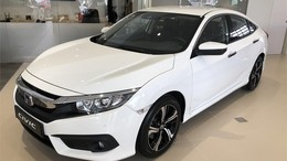 HONDA Civic Sedán 1.5 VTEC Turbo Elegance