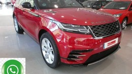 LAND-ROVER Range Rover Velar  2.0 P250 R-Dynamic S 4WD Auto MY18 R-DYNAMIC S