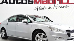 PEUGEOT 508 2.0HDI Business Line 140