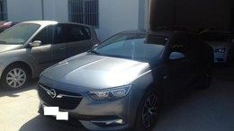 OPEL Insignia  Grand Sport Selective 1.6 CDTi Start & Stop 100 kW (136 CV)