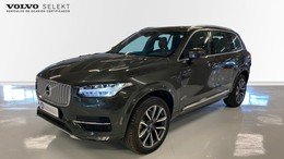 VOLVO XC90  2.0 B5 D5 AWD Inscription Auto