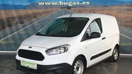 FORD Courier 1.5 TDCI 75 CV 2 PLAZAS