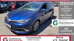TOYOTA Auris Touring Sports hybrid 140H Advance