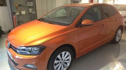 VOLKSWAGEN Polo 1.0 TSI Advance DSG 70kW