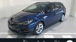 OPEL Astra ST 1.2T S/S GS Line 130