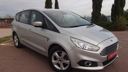 FORD S-Max 2.0TDCi Trend Powershift 150