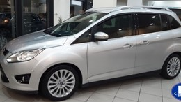 FORD C-Max Grand 1.6TDCi Titanium