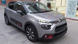 CITROEN C3 1.5BlueHDi S&S C-Series 100