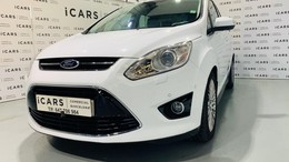 FORD C-Max 1.0 Ecoboost Auto-S&S Trend 125