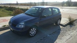 RENAULT Clio 1.5dCi Authentique 70
