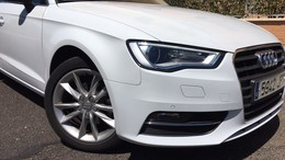 AUDI A3 Sportback 1.4 TFSI Advanced S-T 125
