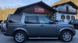LAND-ROVER Discovery 3.0TDV6 HSE Aut.