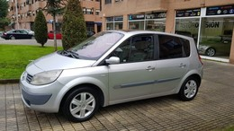 RENAULT Scénic 1.5DCI Emotion 105 eco2
