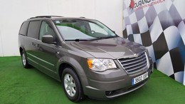 CHRYSLER Voyager Grand 2.8CRD Limited Aut.