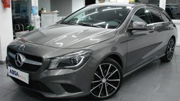 MERCEDES-BENZ Clase CLA Shooting Brake 200CDI 7G-DCT
