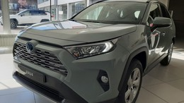 TOYOTA RAV-4 2.5 hybrid 4WD Advance Plus