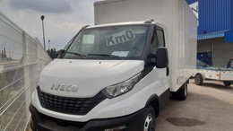 IVECO Daily Chasis Cabina 35C14 3450 136