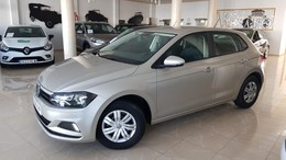 VOLKSWAGEN Polo 1.0 Edition 48kW